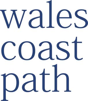 Wales Coast Path Retina Logo