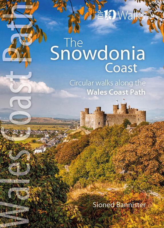 Top 10 walks: Wales Coast Path: Snowdonia Coast