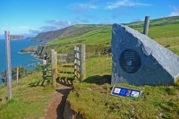 The Ceredigion Coast Path is now just part of the Wales Coast Path