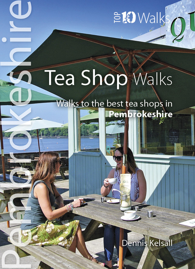 Top 10 Walks: Pembrokeshire: Walks to Tea Shops
