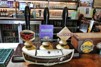 Pembrokeshire craft beers and ales