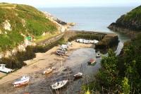 Porth Clais, Pembrokeshire