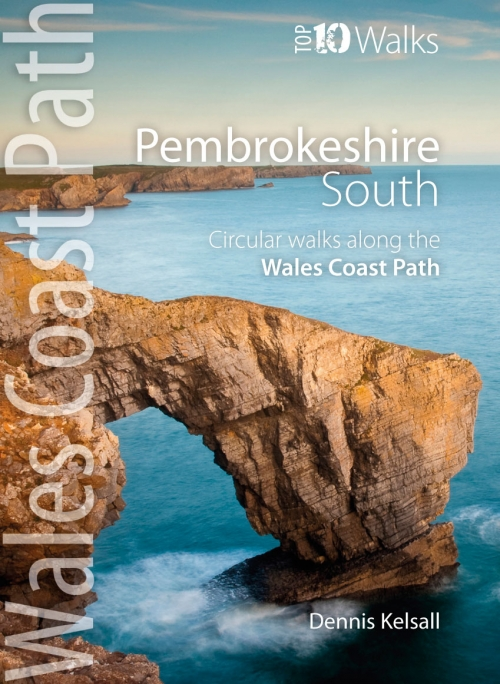 Top 10 Walks: Wales Coast Path: Pembrokeshire South
