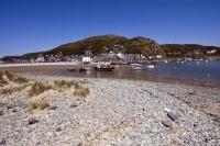 Barmouth, on the Wales Coast Path