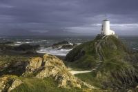 Twr Mawr, Llanddwyn Island, Anglesey