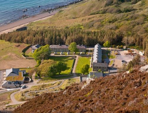 'Vortigern's Valley' on the Wales Coast Path