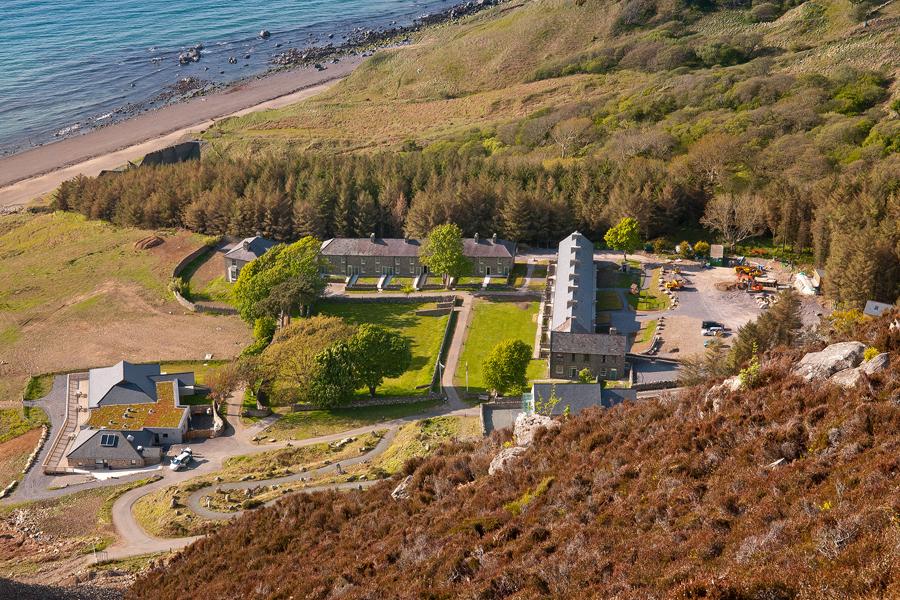 Nant Gwrtheyrn, Llyn Peninsula
