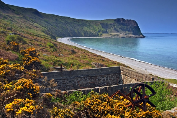Porth y Nant, Llyn Peninsula
