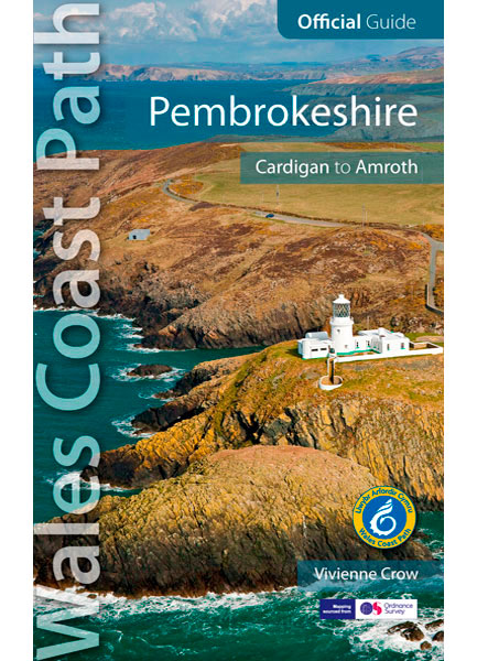 Official Guide: Wales Coast Path: Pembrokeshire