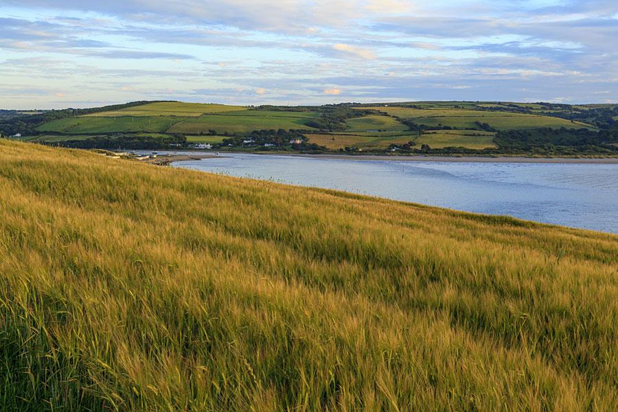 Poppit Sands, Pembrokeshire