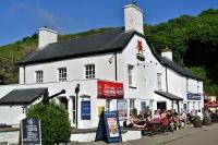 Harbour Inn, Solva, Pembrokeshire