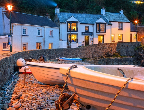 Top ten best pubs in Pembrokeshire