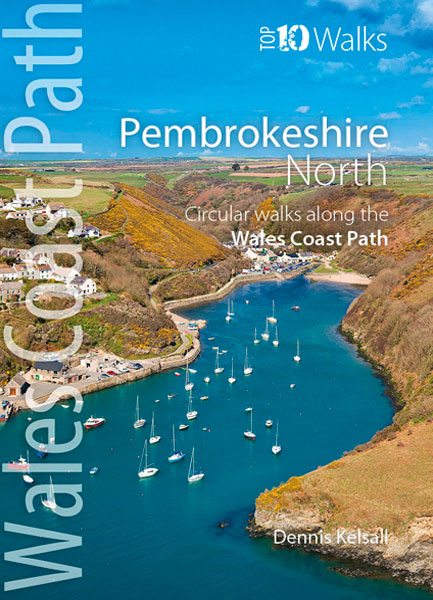 Top 10 Walks Pembrokeshire North