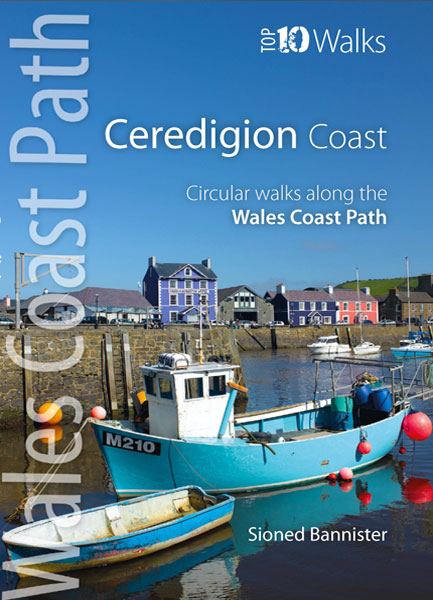Top 10 Walks: Wales Coast Path: Ceredegion Coast