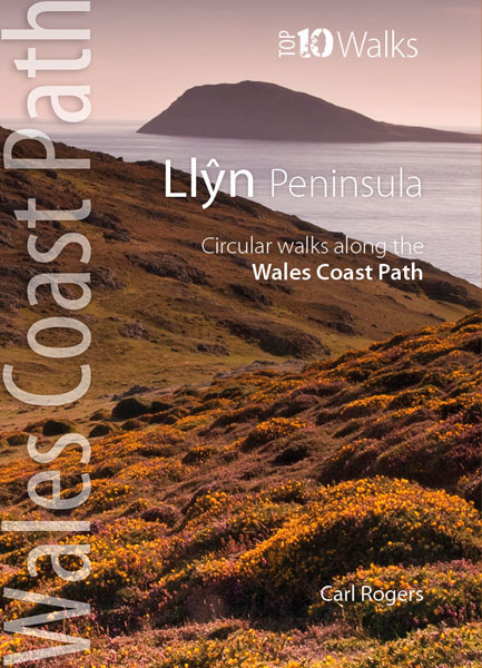 Top 10 Walks: Wales Coast Path: Llyn Peninsula