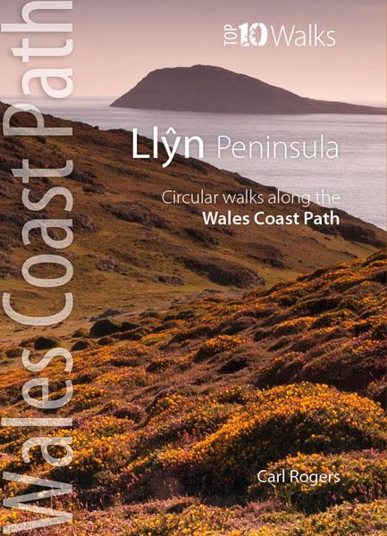 Top 10 Walks: Wales Coast Path: Llyn Peninsula