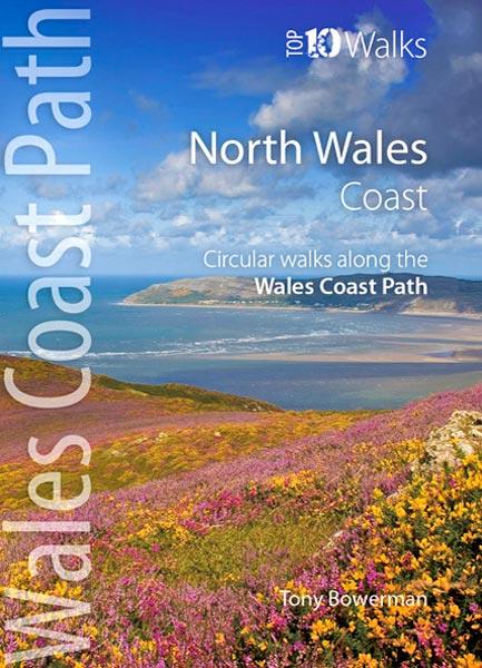 Top 10 Walks: Wales Coast Path: North Wales Coast