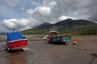 Trefor harbour, Llyn Peninsula